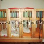 Kinderpflegebett