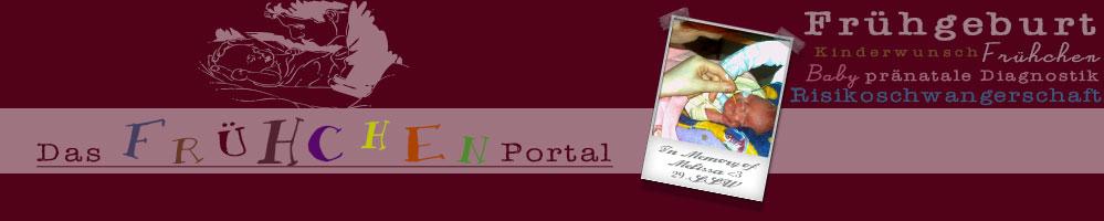 Das Frühchen Portal