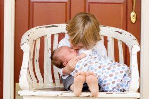 Frühchenmutter oder Vater sein ist etwas anderes