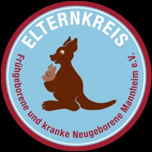 Elternkreis Frühgeborene Mannheim logo