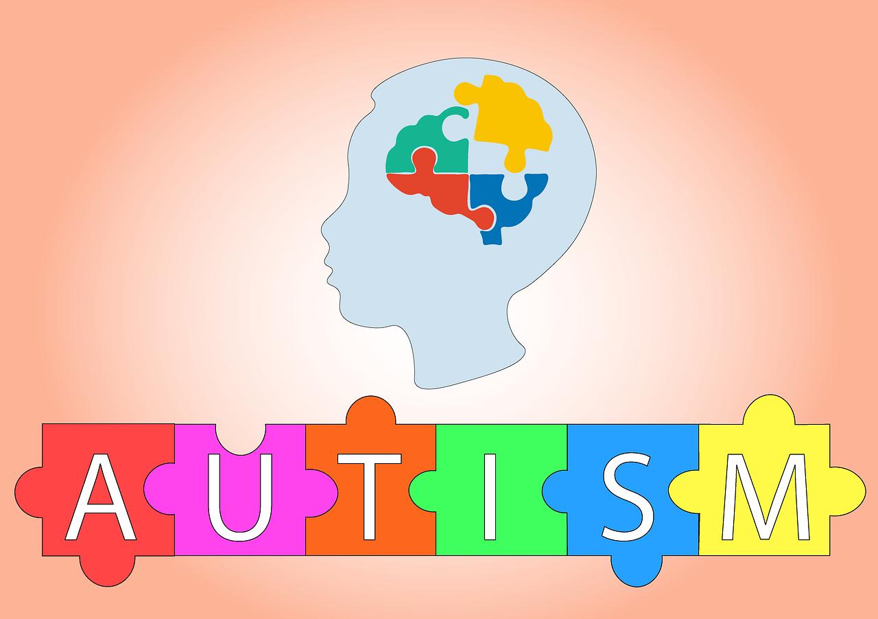 Autismus Spektrum Störung